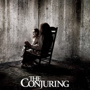Turn Off The Lights Turn Up The Volume And Watch Six New Clips From The Conjuring