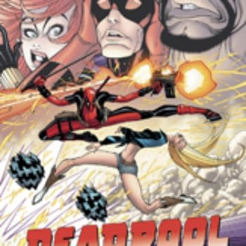 Ch-Ch-Ch-Changes At Marvel – From Dexter Soy To Deadpool