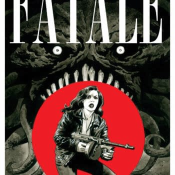 Cammy's Covers – Fatale To Wonder Woman