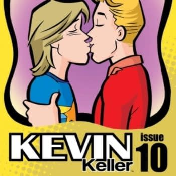 Archie Comics' First Gay Kiss, As A Result Of One Million Moms