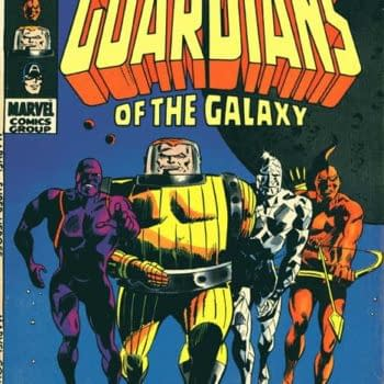Guardians Of The Galaxy Brings On The Bad Guys – Sunday Trending Topics