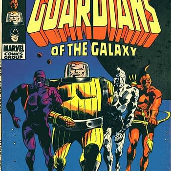 Guardians Of The Galaxy Brings On The Bad Guys &#8211 Sunday Trending Topics