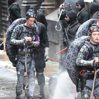 Teenage Mutant Ninja Turtle Toys Give Us Better Idea Of The Crews New Look