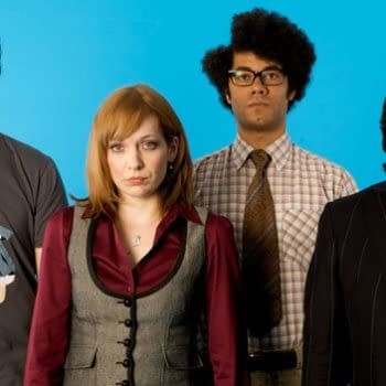 The IT Crowd To Return For One More Episode, Filming In The Next Few Weeks