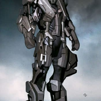 The Iron Man Armour That Didn't Make It Into The Avengers Movie