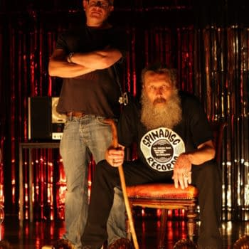Alan Moore Launches Kickstarter For New Film With Mitch Jenkins – His Heavy Heart