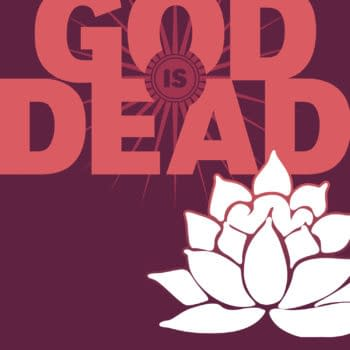 Jonathan Hickman's God Is Dead, Si Spurrier's Crossed Special – Welcome To Avatar's Solicitations For September 2013