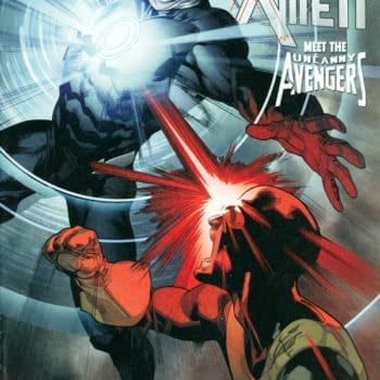 All New X-Men #12 Is Lying To You