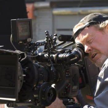 Ridley Scott's Next Film Is The Martian With Matt Damon