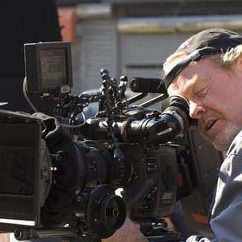 Ridley Scotts Next Film Is The Martian With Matt Damon