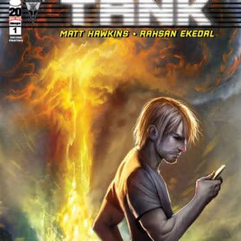 Speculator Corner: Think Tank