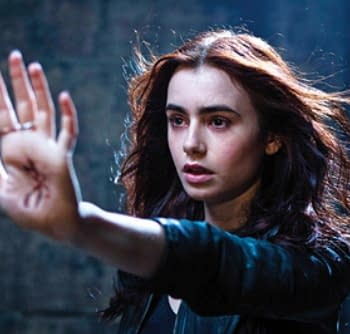 BC Mag #5: Dropped In The Middle A Look At Mortal Instruments: City Of Bones