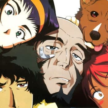 Why Cowboy Bebop: The Movie is a Perfect Halloween Tradition