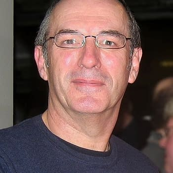 Stoke Newington To Prove That Dave Gibbons And Peter Hogan Are Not The Same Person