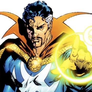 The Doctor Strange Shortlist Includes Some New Names