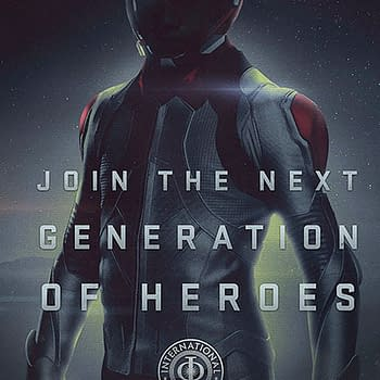 New Propaganda Posters For Enders Game