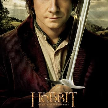 Peter Jackson Shifted the Production of The Hobbit for Martin Freeman