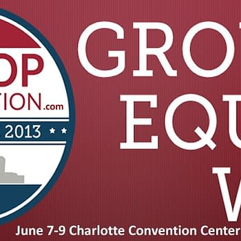 HeroesCon To Clash With Republican Convention In Charlotte This Weekend