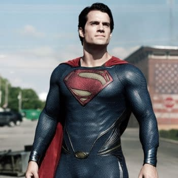 Man Of Steel —The Bleeding Cool Review