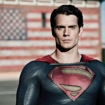 What Will DC Comic Creators See From Man Of Steel?