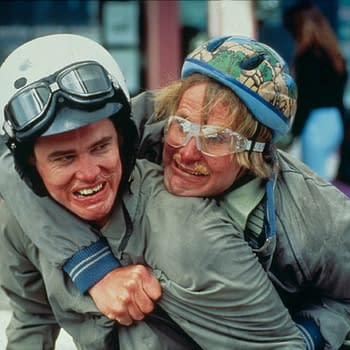 Dumb And Dumber Sequel Bounces Back Going Ahead At New Studio