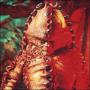 Will A Missing Episode Teaser Appear On The Doctor Who: The Terror Of The Zygons DVD?