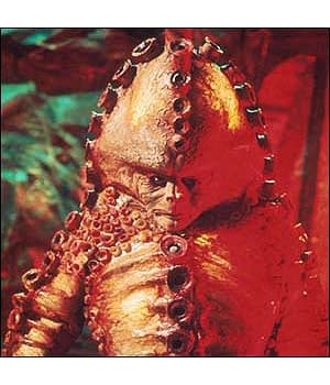 Will A Missing Episode Teaser Appear On The Doctor Who: The Terror Of The Zygons DVD