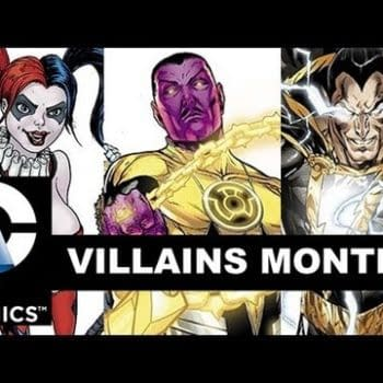 Grace Randolph's Stacktastic – Forever Evil With Lex Luthor, Catwoman And Nightwing…