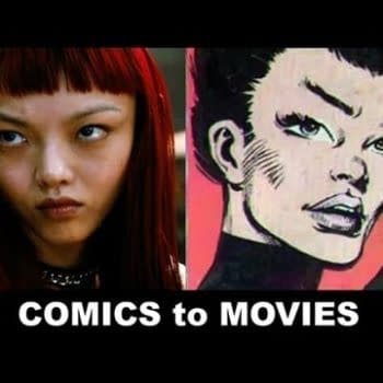Grace Randolph's Between The Pages – Chris Claremont And Frank Miller's Wolverine