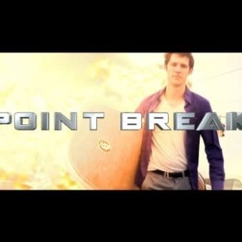 Point Break Remake By Terrence Malick, Michael Bay And Lars Von Trier – Afterwards They Will Explode