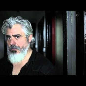 Darrell D'Silva On Working With Alan Moore And Mitch Jenkins Again