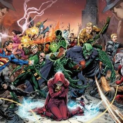 DC Comics 101: Essentials SDCC