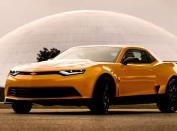 Transformers Adds To Its Super Car Line Up &#8211 Bumblebee Mark 2 And More