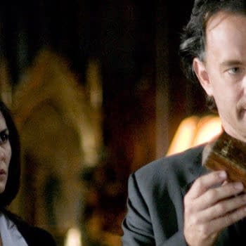 Tom Hanks And Ron Howard Back For Another Dan Brown Movie, Inferno