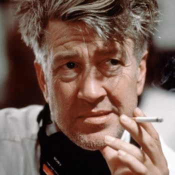 David Lynch Is Trying To Make A New Movie
