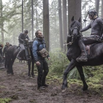 Dawn Of The Planet Of The Apes Moves In On Fast & Furious 7's Release Date
