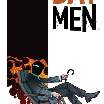 What's All The Buzz About Day Men?