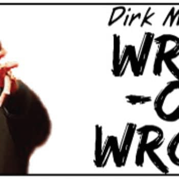 How To Make One Million Dollars in Comics (Part 2 of 2) – Write Or Wrong #77 By Dirk Manning