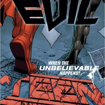 DC Comics SDCC New 52 Panel: Trinity War, Forever Evil, And The End Of Phase One Of The New 52