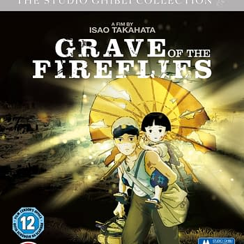 Grave Of The Fireflies And Kikis Delivery Service &#8211 Stories About Tenacity And Ingenuity