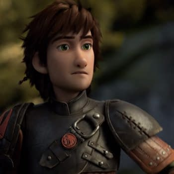 Cannes Dispatch 2 – How To Train Your Dragon, Cannon Films And The Captive