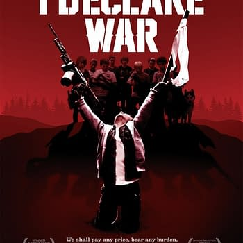 Kids Brandish Guns And Grenades In The Trailer For I Declare War