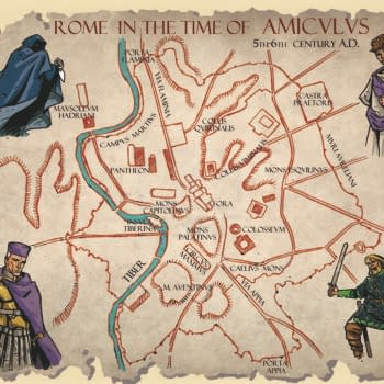 Amiculus: A History For The Underdog