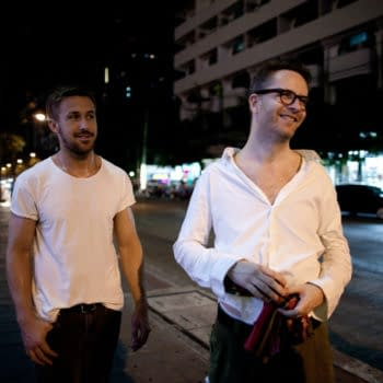 Three Featurettes For Only God Forgives Give Us An Insight Into Refn's Process