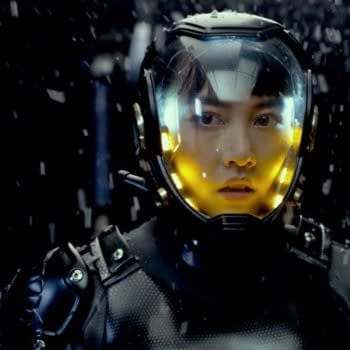 New Pacific Rim Trailer Is The Best Yet