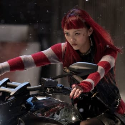 The Wolverine — Rila Fukushima Interview