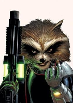 Do Marvel Trademarks Indicate Rocket Raccoon Alpha Flight Black Panther Ant Man And Strikeforce Morituri Digital Comics On The Way
