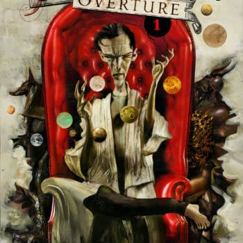 Sandman Overture To Be Fully Returnable To Comic Stores
