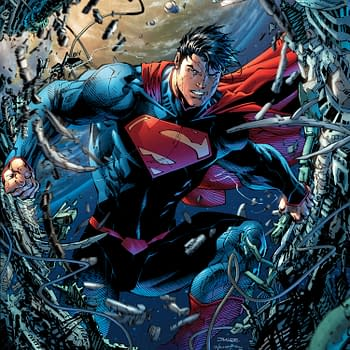 Superman Unchained &#8211 The SDCC Panel