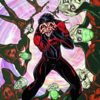 So… Who To Write Superboy? The Speculation Starts Here.